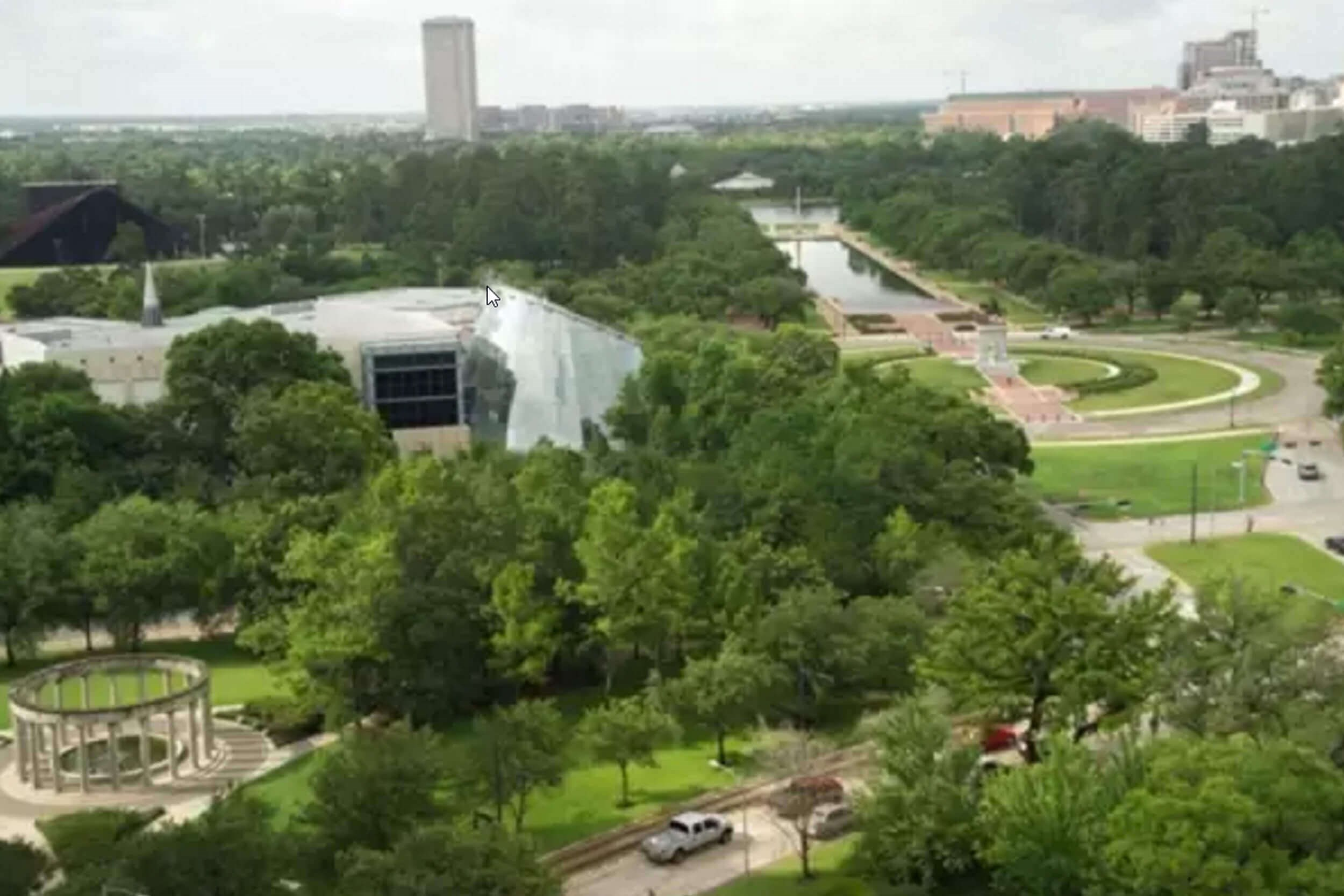Image of Houston Museum District